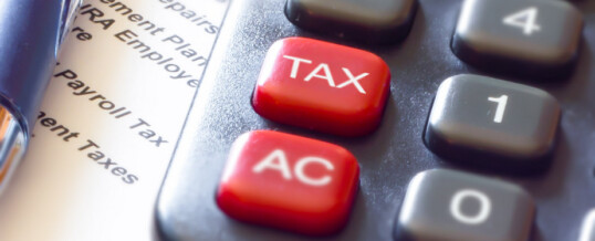 IRS Releases Draft Form 8960, But Is It Clear?