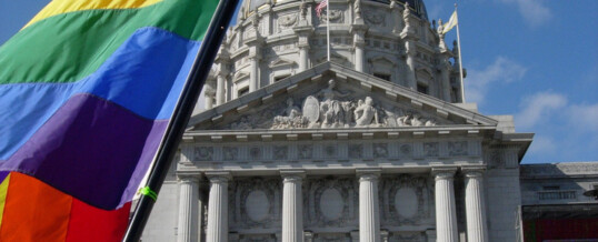 IRS Ruling on Same Sex Marriage, One Step Closer to Equal