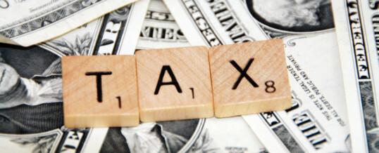 Tax Refund Taxability