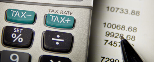 Select Tax Benefits to Increase in 2014 Due to Inflation