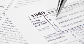 The End of 2013 Brings Big Tax Changes…